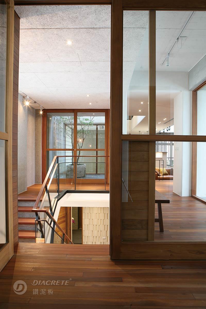 宜蘭 個人住宅_禾治設計